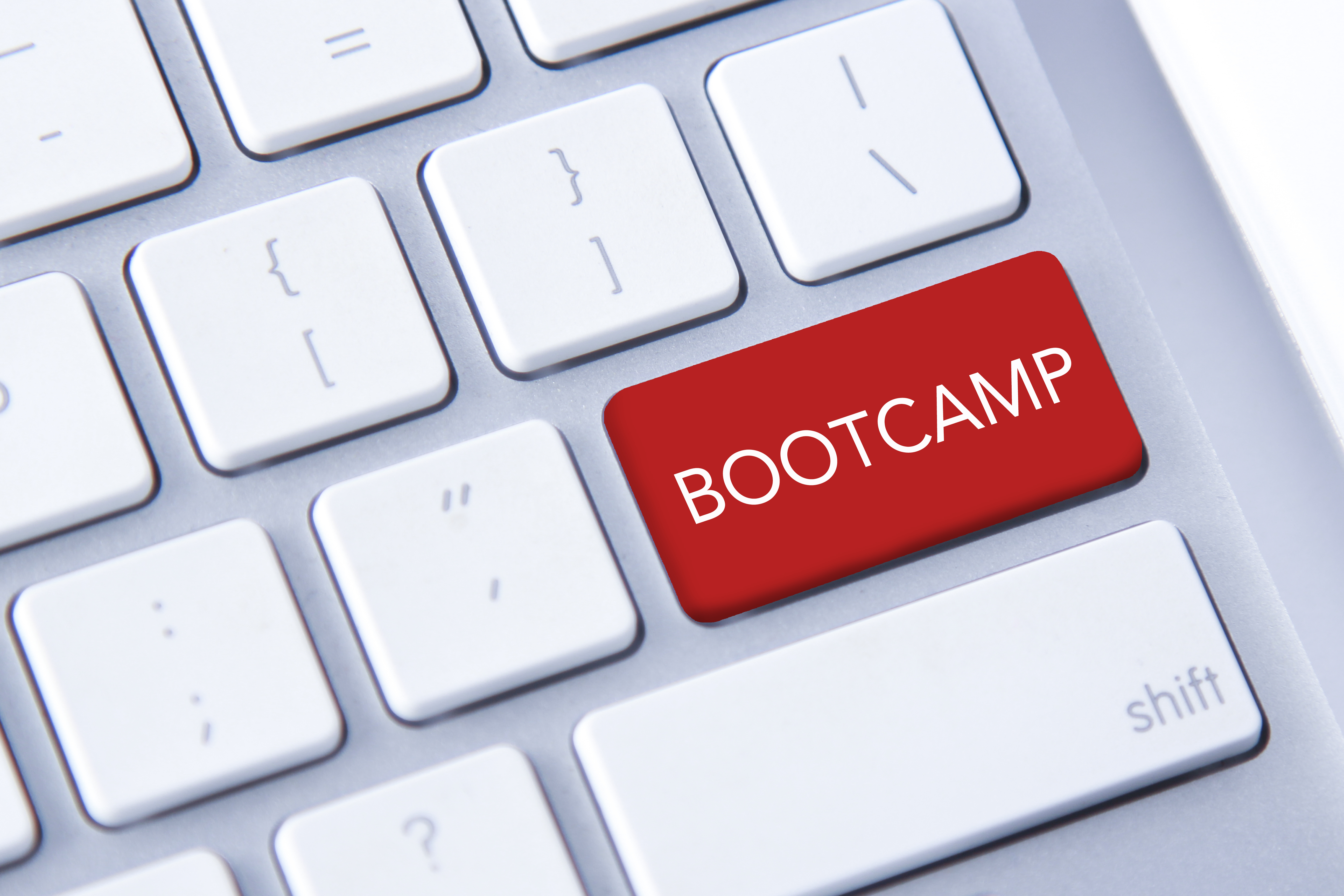 Business to Business Bootcamps